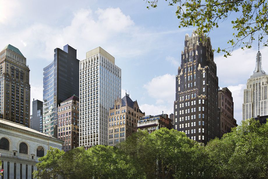the bryant tops off us immigration fund chipperfield