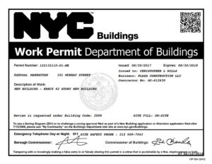 us-immigration-fund-101-tribeca-construction-permit