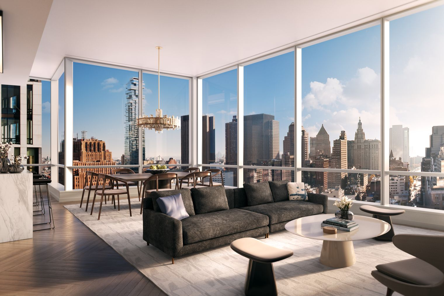 111 murray new renderings new york city us immigration fund